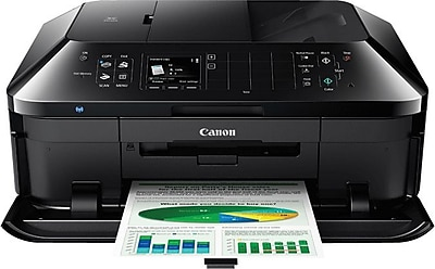 Canon PIXMA MX922 Inkjet All-in-One Printer | Staples