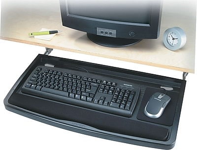 Kensington 174 Underdesk Comfort Keyboard Drawer With